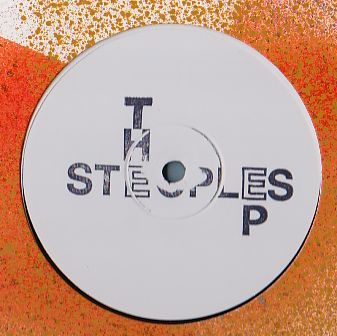 THE STEOPLES - The Steoples EP : UNKNOWN (UK)