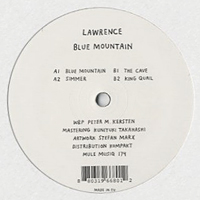 LAWRENCE - Blue Mountain : 12inch