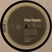 PRINS THOMAS - Åpne Slusa : 12inch