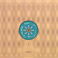 PIER BUCCI & ZAKHAR IVACHEV - KABA EP : 12inch