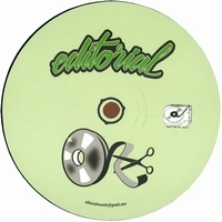 VARIOUS - Editorial #9 : 12inch