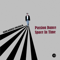 GERARDO FRISINA - Passion Dance / Space In Time : 12inch