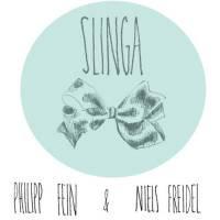 PHILIPP FEIN & NIELS FREIDEL - Slinga Ep : FEINES TIER (GER)
