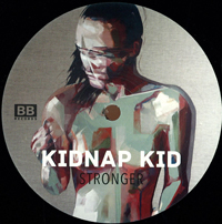 KIDNAP KID - Stronger : 12inch
