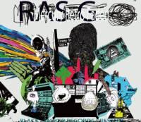 RAS G - Mercury Retro Faded : CD