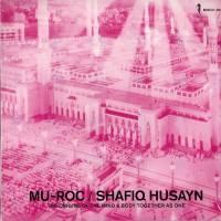 SHAFIQ HUSAYN - MU-ROC : CD