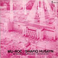 SHAFIQ HUSAYN - MU-ROC : MOCHILLA <wbr>(US)