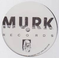 INTRUDER (MURK) - U Got Me : 12inch