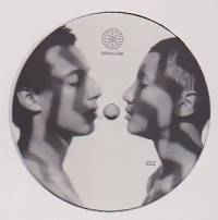 QUENUM - Face To Face - Incl. Cassy Rmx : 12inch