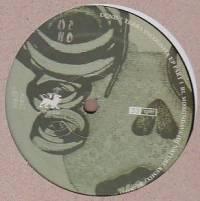 UCND - Terra Incognita EP Part 1 (Incl.DJ Nature Remix) : JAPONICA (JPN)