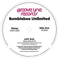 BUMBLEBEE UNLIMITED - Lady Bug : 12inch