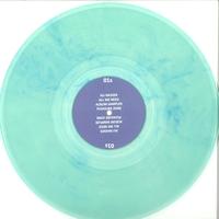 ALI NASSER - All We Need - Album Sampler : PLEASURE ZONE (GER)