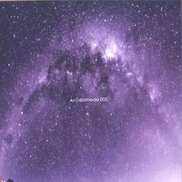 UNKNOWN ARTIST - Andromeda005 : 2x12inch