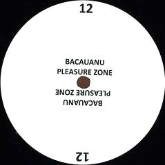 BACAUANU - Bacauanu : PLEASURE ZONE (GER)