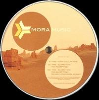 TMS - Fuck You,<wbr> Pay Me /<wbr> Slowmotion <wbr>(No Sleep Till) : MORA MUSIC <wbr>(UK)