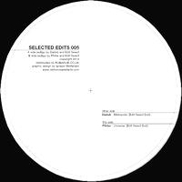 DADUB / PFRITER - Metropolis / Universe (Edit Select Dubs) : 12inch