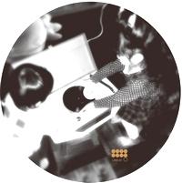 FREEJINGNOISE - Efectica ep : 7inch