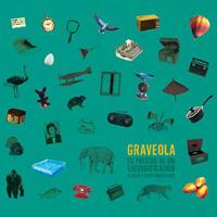 GRAVEOLA - Eu Preciso de um Liquidificador (I Need a Food Processor) : CD