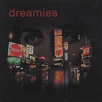BILL HOLT - Dreamies : Program Twelve : CD