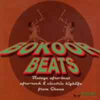 VARIOUS - Bokoor Beats : CD