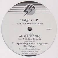 HARVEY SUTHERLAND - EDGES EP : ECHOVOLT (GRE)