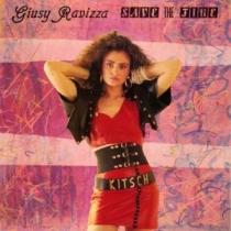 GIUSY RAVIZZA - Save The Fire : CRUISIN (ITA)