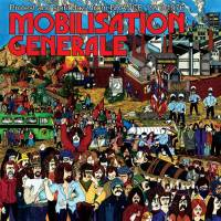 VARIOUS - Mobilisation Generale : BORN BAD (FRA)