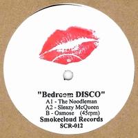 VARIOUS ARTISTS - Bedroom DISCO : SMOKECLOUD (US)
