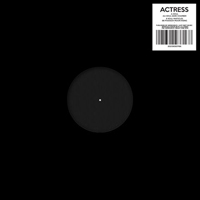 ACTRESS - Xoul EP : 12inch