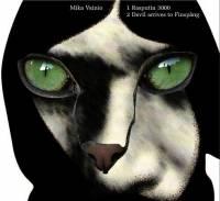 MIKA VAINIO - Rasputin 3000 : 7inch