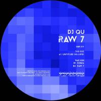 DJ QU - Raw 7 : STRENGTH MUSIC (US)