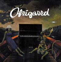 """OBRIGARRD - Baila!12""""EP : 12inch"""