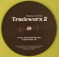 ARTTU / HAKIM MURPHY - Trackworx 2 : PHILPOT (GER)