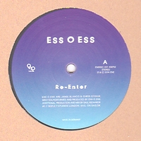 ESS O ESS - Re-Enter EP : ENE (JPN)
