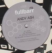 ANDY ASH - Connections : FULLBARR <wbr>(UK)