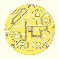 DANNY DANCER / EUGENE TAMBOURINE - Oto Gelb No.3 : BALIHU (US)