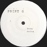 POINT G. - #5 : 12inch