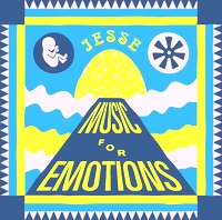 JESSE - Music For Emotions : 12inch