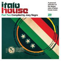 JOEY NEGRO - Italo House (Part 2) : 2LP