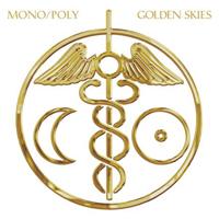MONO/POLY - Golden Skies : LP