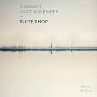 AMBIENT JAZZ ENSEMBLE - Suite Shop : CD
