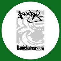 DANIEL ANDREASSON - EP9 (SKUDGE-W07) : 12inch