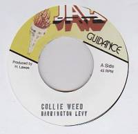 BARRINGTON LEVY - Collie Weed : 7inch