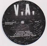 VARIOUS - PRB007 : 12inch