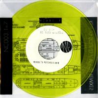 EL KID - We Need Mirrors (Vessel + Killing Sound Remixes) : NO CORNER (UK)