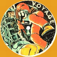 VARIOUS - Voyage Sampler : 12inch