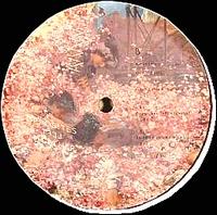 PHIL GERUS - Opposites Left Together EP : MAN MAKE MUSIC (UK)