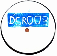 VARIOUS ARTISTS - DS Records #3 : 12inch