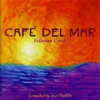 VARIOUS - Cafe Del Mar - Volumen Cinco : 2LP