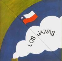 LOS JAIVAS - El Volantin : LP